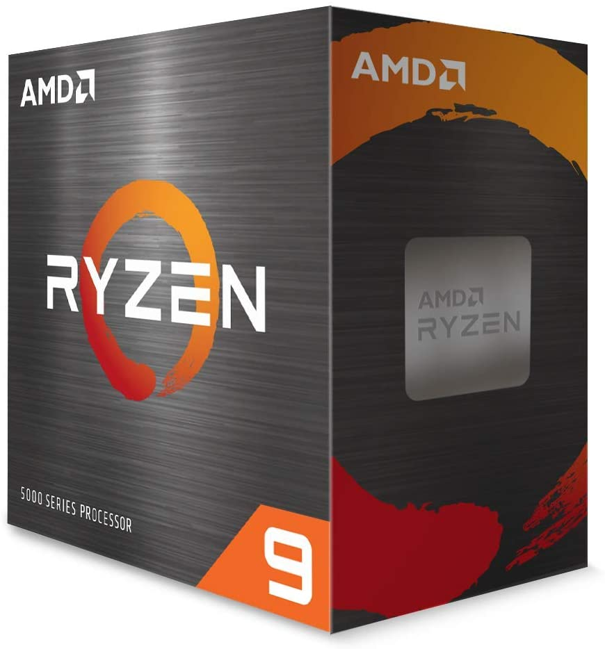 amd ryzon 9