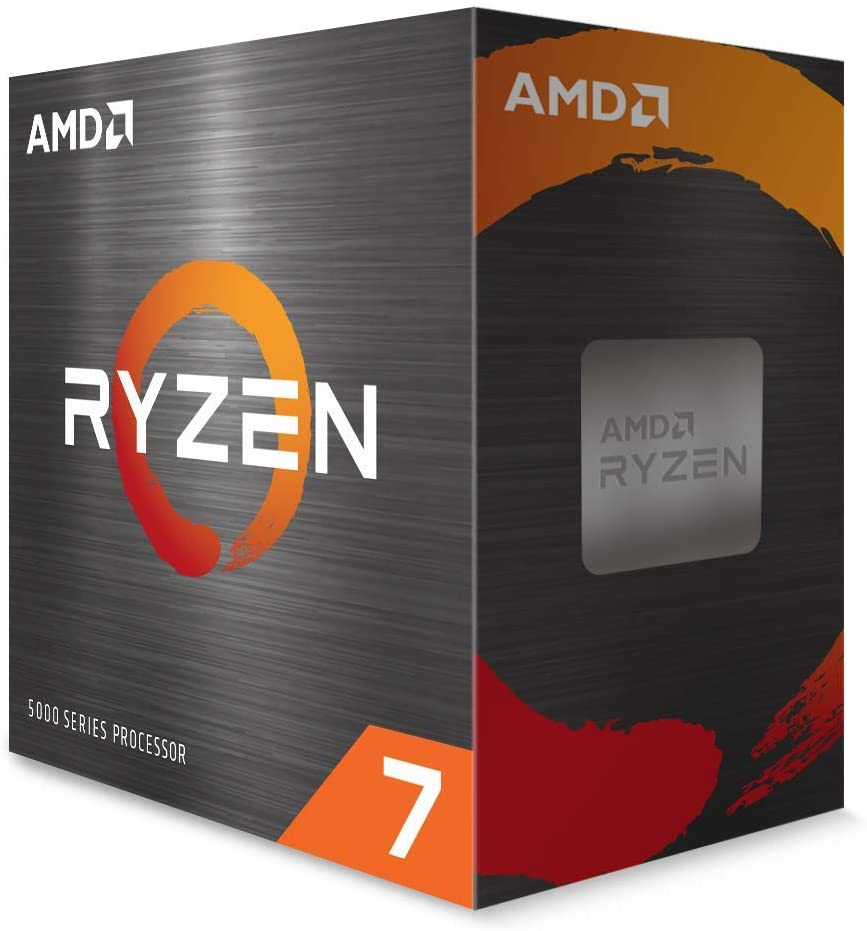 ryzon 5800 x Prozessor