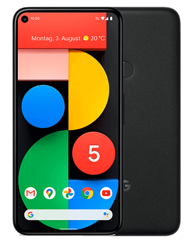 google-pixel-5